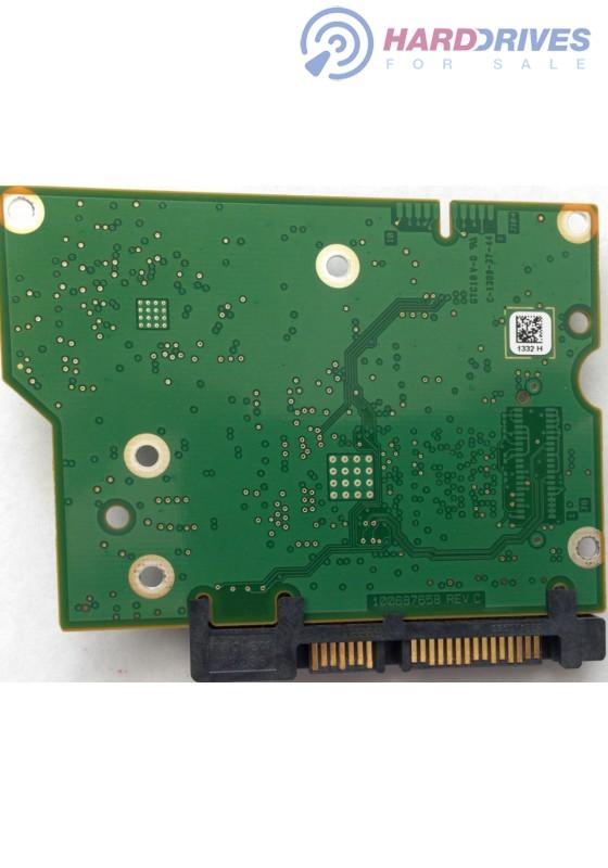 ST3000DM001-100687658 REV C