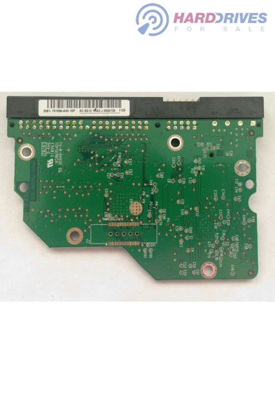 WD3200AAJB-56R1A0-2061-701596-A00 15P