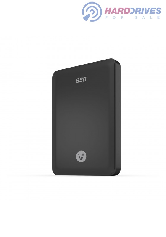 VectoTech Rapid 4TB Black
