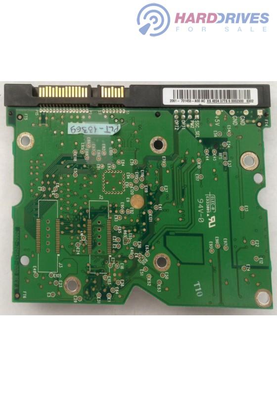 WD1500AHFD-00RAR5-2061-701453-A00 AC