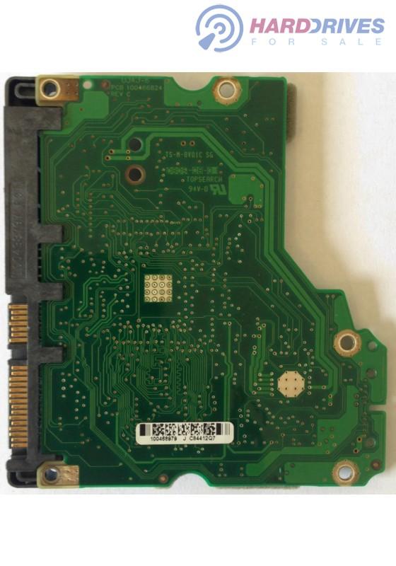 ST31000340NS 100466824 REV C