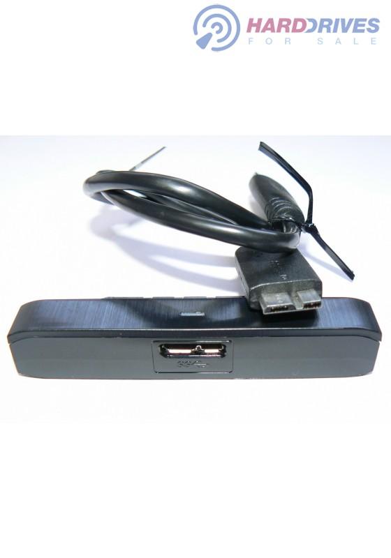 Seagate Backup Plus SATA-USB 3.0 Adapter