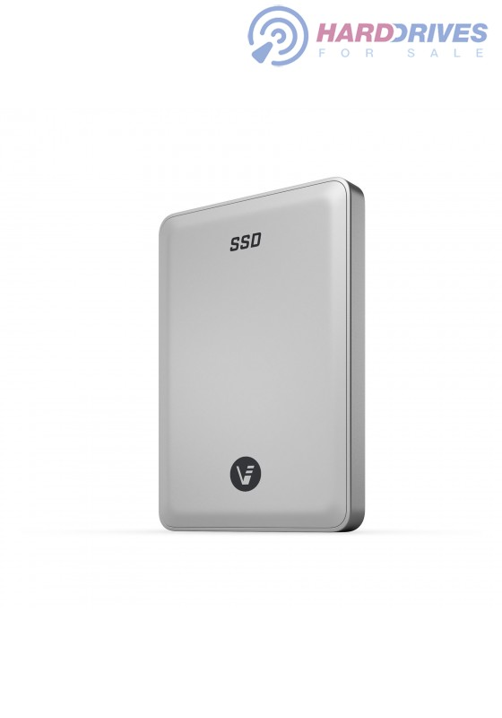 VectoTech Rapid 2TB Silver