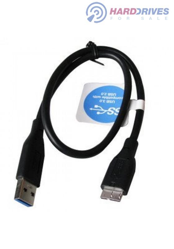 Western Digital USB 3.0 cable