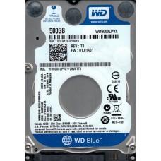 WD5000LPVX-28V0TT0
