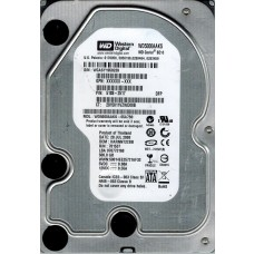 WD5000AAKS-65A7B0