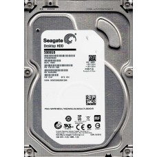 ST5000DM000 P/N: 1FK178-568 F/W: CC47 WU W4J Seagate 5TB Desktop HDD