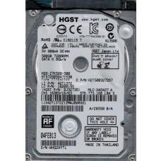 HTS725050A7E630 P/N: 0J32735 MLC: DA5427 Thailand HGST 500GB