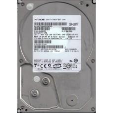 Hitachi HDE721010SLA330 P/N: 0A38876 MLC: BA3066 China 1TB
