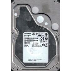 MG03ACA400 Toshiba 4TB P/N: HDEPQ00GEA51 F/W: FL1A