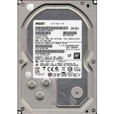 HUS724020ALE641 P/N: 0F19843 MLC: MPK3Y0 HGST 2TB