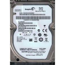 Seagate ST9500325AS F/W: 0020LVM1 P/N: 9HH134-073 SU S2W 500GB