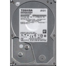 Toshiba DT01ACA200 HDKPC09A0A01 AAA AA00/BB0 2TB Desktop Hard Drive