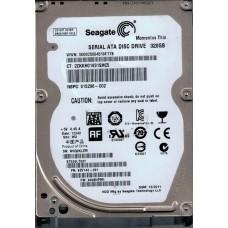 ST320LT007 P/N: 9ZV142-021 F/W: 0005HPM1 WU Seagate 320GB Laptop Hard Drive