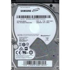Samsung ST2000LM003 P/N: HN-M201RAD/AV2 F/W: 2BE10001 2TB Seagate