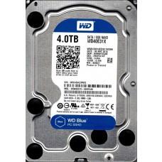 Western Digital WD40E31X-00HY4A0 DCM: HANNHT2CAB 4TB
