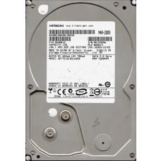 "HDT721010SLA360 P/N: 0A38016 MLC: BA3013 China 1TB Hitachi 3.5"" HDD"
