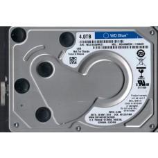 WD40NMZW-11GX6S1 USB 3.0 Western Digital 4TB Laptop Hard Drive