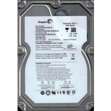 ST31000340AS P/N: 9BX158-568 F/W: SD35 KRATSG 9QJ Seagate 1TB