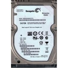 Seagate ST9750420AS P/N: 9RT14G-500 F/W: 0001SDM5 SU 750GB