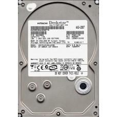 Hitachi HDS721010KLA330 P/N: 0A33863 MLC: BA2469 Thailand 1TB