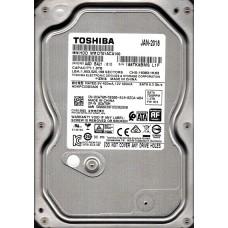 DT01ACA100 AAD BA21/810 HDKPC03D0A06 China Toshiba 1TB