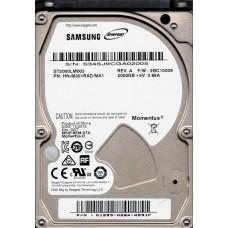 ST2000LM003 HN-M201RAD/MA1 F/W: 2BC10009 Samsung 2TB