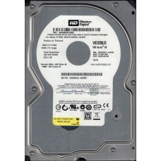 Western Digital WD3200JS-63PDB1 320GB DCM: DHBACA2CAN