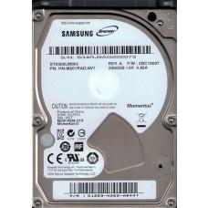 Samsung ST2000LM003 2TB F/W: 2BC10007 P/N: HN-M201RAD/AV1 DGT Momentus
