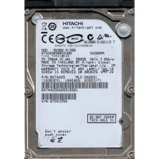 HTS545050B9A300 P/N: 0A74425 MLC: DA2831 Thailand Hitachi 500GB