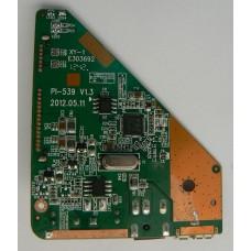 PI-539 V1.3 USB 3.0 Toshiba Controller Board