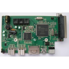 4061-705017-003 WD Controller Board