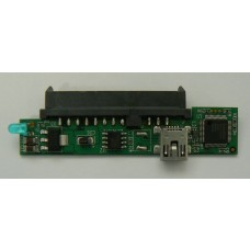 4060-705008-000 WD Controller Board