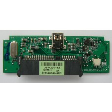 102FD11 JAA Seagate Controller Board