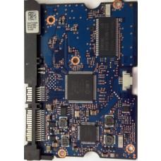 PCB HDS722020ALA330 0A71339 BA3785 P/N: 0F11603 MLC: JPK37B Hitachi