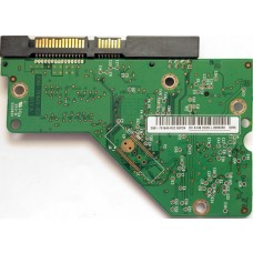 WD5000AAKS-75V0A0-2061-771640-K02 05PD4