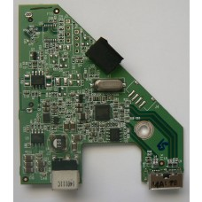 4061-705149-000 Rev AC WD Controller Board My Book 2TB/3TB/4TB USB 3.0