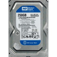 WD2500AAJS-00M0A0