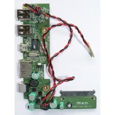 Seagate FreeAgent Xtreme Controller Board
