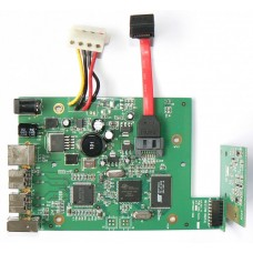 2060-701412-006 WD Controller Board