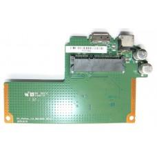 Samsung D3 Station Desktop Controller Board