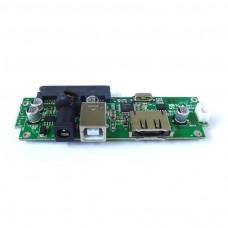 Fantom Green Drive Desktop External HD Control Board USB 2.0 e-SATA 1TB/2TB/3TB
