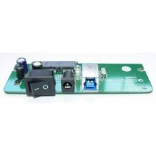 Iomega eGo Controller Board