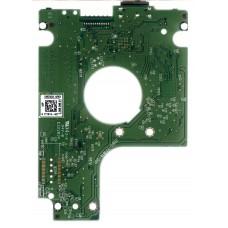 PCB WD10TMVW-11ZSMS5 2061-771814-401 02P 1TB Western Digital