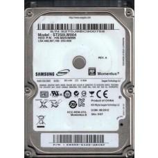Samsung ST250LM004 HN-M250MBB 250GB P/N: E0333-G122-A01QZ