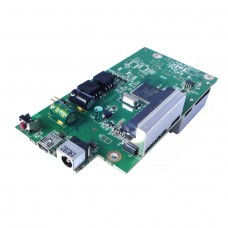 4061-705025-000 Rev. AD WD Controller Board My Book Mirror 2TB USB 2.0