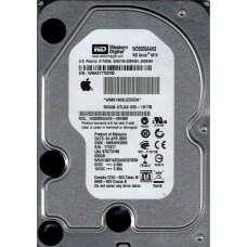 WD5000AAKS-42H2B0 MAC 500GB DCM: HBRNHV2MB Western Digital