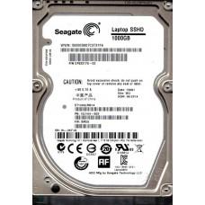 ST1000LM014 P/N: 1EJ164-503 F/W: SM25 WU W77 Seagate 1TB Laptop SSHD