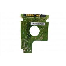 WD5000BEVT-00A0RT0 Western Digital 2061-771672-F04 AC