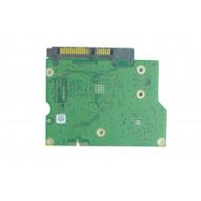 PCB ST3000DM001 100687658 REV B